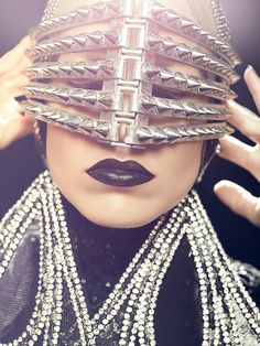 Fashion fantasy.