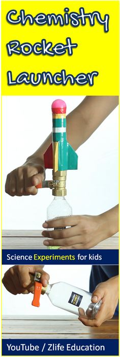 Crazy science projects to do at home