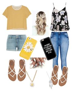 """""""flowers"""" by artemis101 ❤ liked on Polyvore featuring interior, interiors, interior design, home, home decor, interior decorating, Paige Denim, Monki, Ally Fashion and City Chic"""