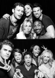 Image result for the cast of the originals