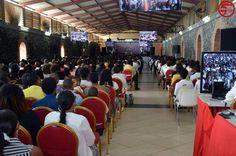 5 ans ICC Martinique, sous la responsabilité des Pasteurs Freddy et Sita Koyamba. Street View, Spiritual, Sons