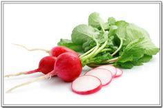 Rabanete - Veja porque você deve consumir mais este vegetal - Aliados da Saúde