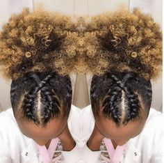 Best Wedding Hairstyles For Natural Afro Hair - Hair Styles - Hair Style Ideas Pelo Natural, Natural Hair Tips, Natural Hair Journey, Natural Updo, Natural Things, High Bun Hairstyles, Girl Hairstyles, Wedding Hairstyles, Simple Natural Hairstyles