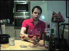 Cool The Taster - Episode 8 - Rose Wine