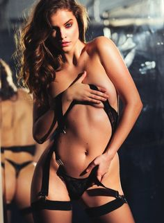 Showbiz Hottie: Barbara Palvin, Sports Illustrated's Rookie Of The Year 2016