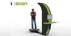 i3Scan, ideal si busca un escáner 3D profesional de bajo coste - http://www.hwlibre.com/i3scan-ideal-busca-escaner-3d-profesional-coste/