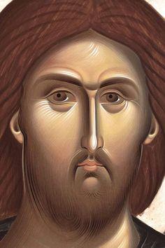 Religious Icons, Religious Art, John Chrysostom, Byzantine Icons, Orthodox Icons, Russian Art, Christianity, Statue, Drawings