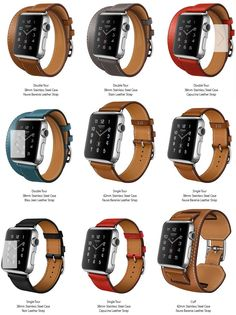 Apple Watch Hermès comes with $1500 price tag