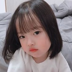 Cute Asian Babies, Korean Babies, Asian Kids, Cute Baby Meme, Baby Memes, Cute Baby Girl Pictures, Baby Photos, Cute Little Baby, Little Babies