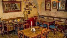 TAROT Cafe Brasov
