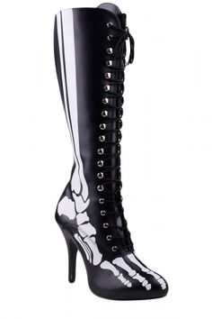 Women's X-Ray Boots