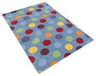 Related image Playroom Rug, Geometric Rug, Dots, Image, Stitches
