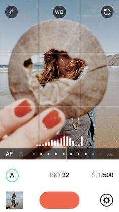 Regardless of what photography snobs might say, the iPhone is a fantastic tool for photos. #ios #iphone #howto