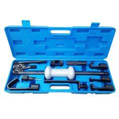 Ktaxon Dent Puller Slide Hammer Auto Body Truck Repair Tool Kit Heavy Duty...  #Ktaxon