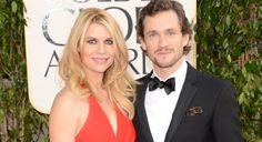 La parejas de los Premios Golden Globe 2013