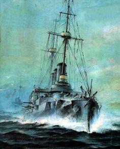 Russian battleship, Russo-Japanese War