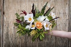 3 Bouquets We Want To Hold (right now!) | Exquisite Weddings