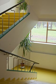 paimio - sanatorium of Alvar Aalto by Doctor Casino, via Flickr