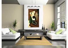 טבע דומם עם כוס - חואן גריס | תמונות קנבס לסלון