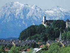 Webcam On Line desde Eslovenia
