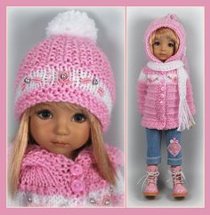 OOAK Pink Hooded Sweater Outfit from maggie_kate_create ends 8/18/14. SOLD for $283.99!!!!!!!!