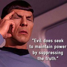 Remembering Spock's Wit & Wisdom in 17 Pictures Remembering Spock's Wit & Wisdom in 17 Pictures Spock Quotes, Star Trek Quotes, Star Trek Tattoo, Trekking Quotes, Star Trek Spock, Star Wars, Star Trek Images, Star Trek Original Series, Humor