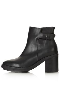 ATTITUDE Point Chelsea Boots        Price: $180.00