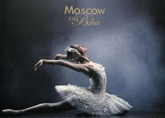 bolshoi ballet swan lake | THE BOLSHOI SWAN LAKE ballet - divercity on we heart it / visual ...