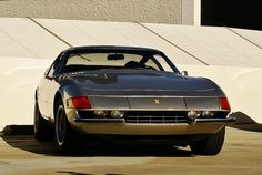 Ferrari Daytona ________________________ PACKAIR INC. -- THE NAME TO TRUST FOR ALL INTERNATIONAL & DOMESTIC MOVES. Call today 310-337-9993 or visit www.packair.com for a free quote on your shipment. #DontJustShipIt #PACKAIR-IT!