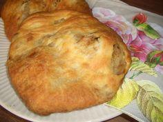 Tradičné babičkine kapustníky na sladko - Ľahké receptyĽahké recepty Food And Drink, Bread, Cheese, Baking, Recipes, Nova, Hampers, Cooking, Brot