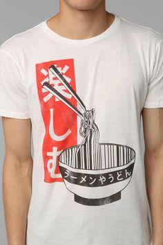 Noodles Tee