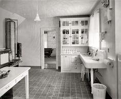 1920 kitchen