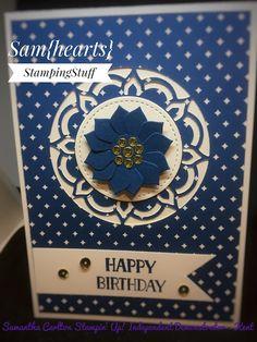 Sam {hearts} Stamping Stuff