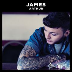 "James Arthur ""James Arthur (Signed Deluxe 2CD Album)"" @ James Arthur Store"