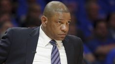 Doc Rivers on Trump's election: 'We're all going to be OK'