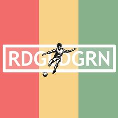 "New Music: RDGLDGRN ""I Love Lamp"""