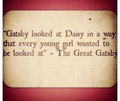 Jay <3 Gatsby!