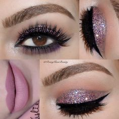 IG: romyglambeauty - Makeup, Style & Beauty