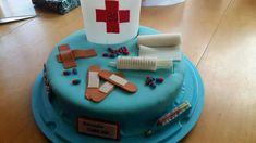 Masa Ticino Torte Thema Krankenhaus Comic, Cake, Desserts, Food, Horsehair, Pies, Kuchen, Tailgate Desserts, Deserts