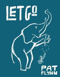 Amazon.com: Let Go by Pat Flynn eBook: Pat Flynn, Matt Gartland, Jonathan Wondrusch, Caleb Wojcik: Kindle Store