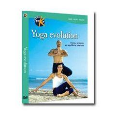 Ora disponibile nel nostro store: DVD YOGA EVOLUTIO.... Guardalo qui! > http://pharmagoli.com/products/dvd-yoga-evolution-elika-dvd?utm_campaign=social_autopilot&utm_source=pin&utm_medium=pin