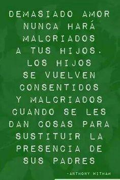 Malcriar