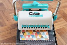 The Cinch notebook tutorial. Used to have an A4 wirebinder at work, wondering what the quality of this one is?
