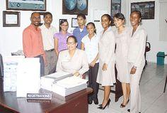 Technology in Guyana.
