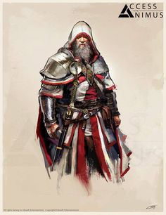 Assassin's Creed Access the Animus
