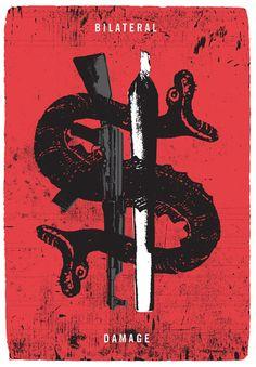 Antonio Castro #poster #illustration