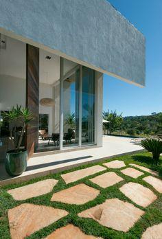 Aldeia 082 House by Dayala + Rafael Arquitetura / Goiânia, Goiás, Brazil