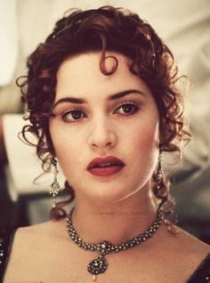 Rose and Jack Titanic on Pinterest | Kate Winslet, Jack Dawson and ...