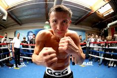 Golovkin: This is Real Mexican Fight - I Have Mexican Blood!