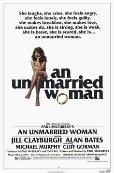Uma Mulher Descasada (1978)